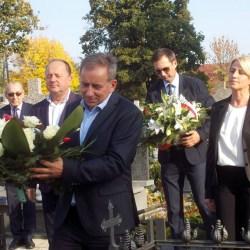 To była już 90. rocznica śmierci dr Troczewskiego
