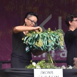 Warsztaty i pokazy florystyczne - będą także w niedzielę