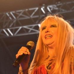 Maryla Rodowicz zaśpiewała w sobotę dla kutnian