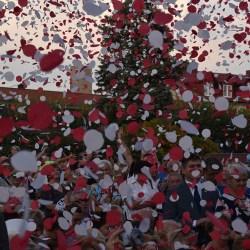 Święto Róży otwarte - piknik na Placu Piłsudskiego