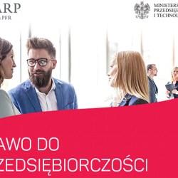 Spotkanie dla przedsiębiorców z ministerstwem przedsiębiorczości