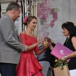 Święto Róży: Nagrody dla najlepszych hodowców - amatorów