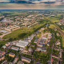 Fresenius Kabi Polska postawi kolejne hale produkcyjne