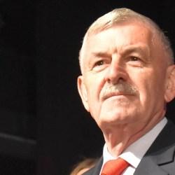 Zbigniew Burzyński ponownie prezydentem Kutna