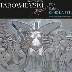 Wydarzenie w KDK: Franciszek Starowieyski w Kutnie