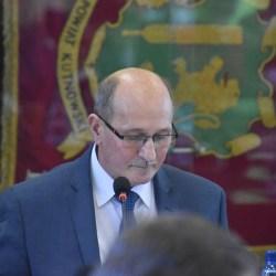 Marek Ciąpała przewodniczącym rady powiatu