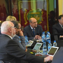 W środę druga sesja Rady Powiatu Kutnowskiego