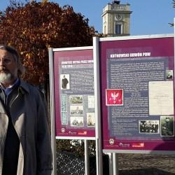 Spotkania z Historią: mini wystawa - wielka sprawa