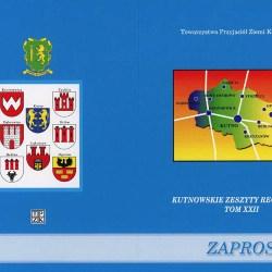 We wtorek promocja Kutnowskich Zeszytów Regionalnych