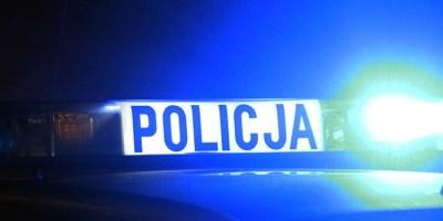 Pieszy potrącony na pasach w Janowie. Zmarł.
