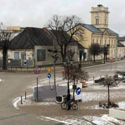 Jest oferta rewitalizacji Pałacu Saskiego - 30 mln zł