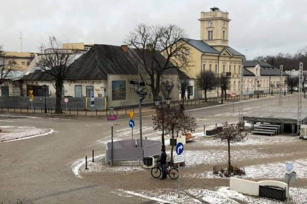 Jest oferta rewitalizacji Pałacu Saskiego – ponad 30 mln zł