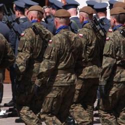 W lutym rozpocznie się kwalifikacja wojskowa w Kutnie