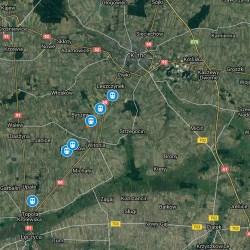 Konsultacje: Likwidacje przejazdów kolejowych Zgierz-Kutno.