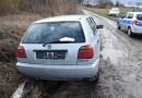 Policjanci zatrzymali sprawców kradzieży auta