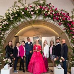 Kutno - Miasto Róż na Zamku Królewskim w Warszawie