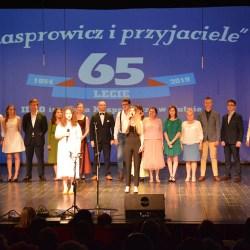 To był jubileusz - ,,Kasprowicz'' ma już 65 lat!