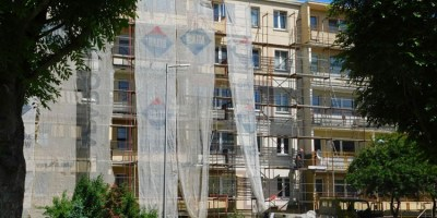 RSM PIONIER: Renowacja bloków. Dlaczego jest potrzebna?