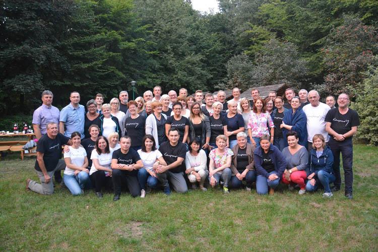 30 sierpnia: Spotkanie absolwentów Kasprowicza