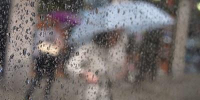 Przed nami deszczowy weekend ze zmianą pogody