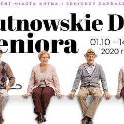 Ruszają kutnowskie pandemiczne Dni Seniora