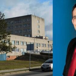 Szpital w Kutnie: nowe władze, stare pomysły...