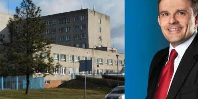 Szpital w Kutnie: nowe władze, stare pomysły…