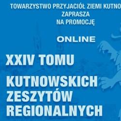 W piątek promocja on-line Zeszytów Regionalnych