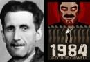 Wygasły prawa autorskie chroniące dzieła Orwella…
