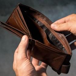 Nowy Rok zaczynamy podwyżkami. Podatków i opłat...