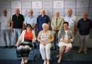 Rada seniorów spotkała się prawie po roku od wyborów