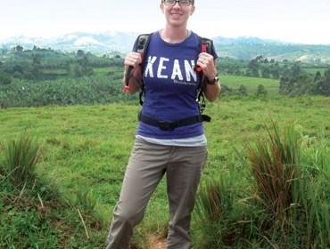 Michelle White-Yates Photo courtesy of Kean University