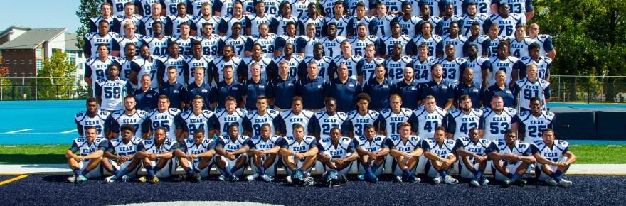 Football team photo 2016 season. Credit: Larry Levanti