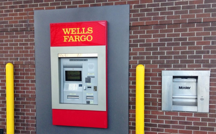 Wells Fargo was fined millions of dollars last year for illegally opening accounts without customers' consent. Photo credit: Mike Mozart via Creative Commons