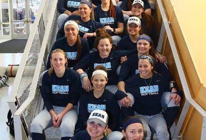 2017 Softball Team. Photo Courtesy of  Julia Stasil