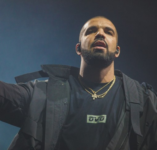 Drake at the Summer Sixteen Tour 2016 in Toronto. Credit: The Come Up Show via Flickr