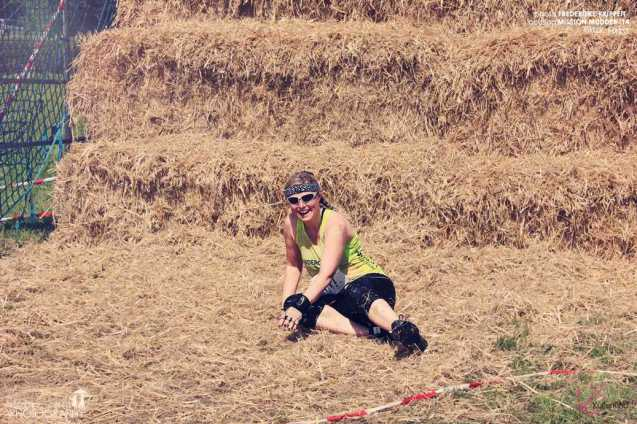 Mission Mudder BlackForest Run 2014 for Energy