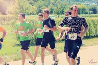 Mission Mudder BlackForest Run 2014 for Energy