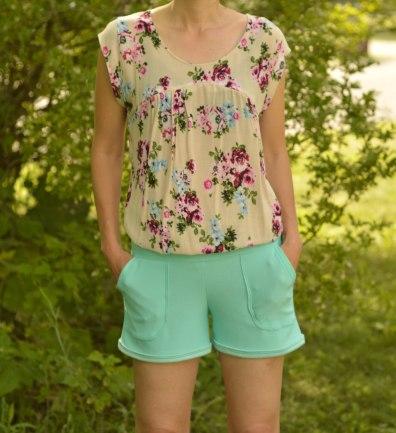Portlander Shorts 2