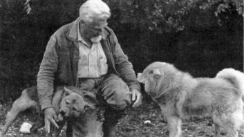 1960 Konrad Lorenz