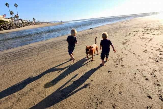A gyermekek több időt töltenek a szabadban, többet mozognak, mely hosszú távon egészségesebb