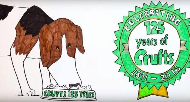 125 éves a világ egyik leghíresebb kutyakiállítása, a Crufts Dog Show