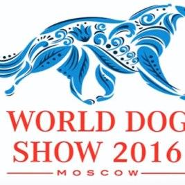 World Dog Show Moszkvában, az Orosz Kynológiai Szövetség 25. jubileumi évében