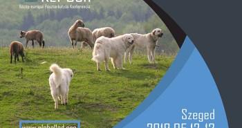 Közép-európai Pásztorkutyás Konferencia - 2018