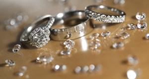 Šperk s diamantom ako životná investícia