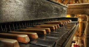 Bambusový organ — filipínska hudobná rarita