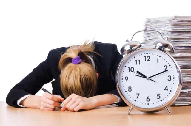 Prokrastinácia – nepriateľ produktivity