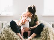 Pôžička na materskej? Nie je to nemožné!