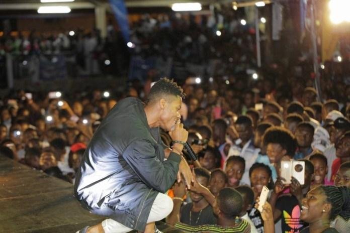 Kidi UCC Fresh 'A' Fair