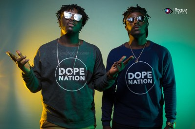 dope nation, Emergers 2017